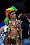 Semaine 2009 de fierté de Toronto. Photographie stock libre de droits