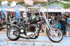 Semaine 2011 de vélo de Hua Hin Photographie stock