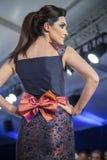 Semaine 2013 de mode de benz de Mercedes Photo libre de droits