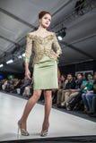 Semaine 2013 de mode de benz de Mercedes Image stock