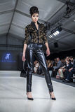 Semaine 2013 de mode de benz de Mercedes Images stock