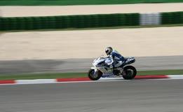 Semaine de Ducati du monde - WDW 2010 Photo stock