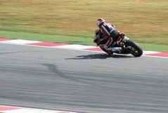 Semaine de Ducati du monde - WDW 2010 Photos stock