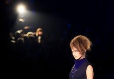 Semaine de mode Photographie stock libre de droits
