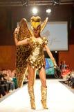 Semaine de mode de carnaval Photographie stock