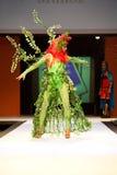 Semaine de mode de carnaval Images stock