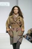 Semaine de mode de Moscou Image stock
