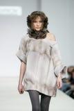 Semaine de mode de Moscou Photographie stock libre de droits