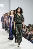 Semaine de mode de Moscou Image libre de droits