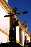 Semaine sainte à Carmona 45 photos stock