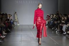 Ukrainian fashion week 19-20 in Kyiv