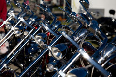 Semana 2008 da bicicleta de Daytona Foto de Stock