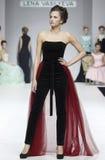 A semana de moda Foto de Stock Royalty Free