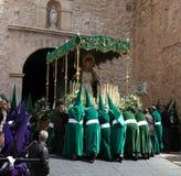 Semana Sankt Stockbilder