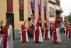 Semana santa 04 Royaltyfria Bilder