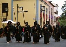 Semana santa 011 Imagenes de archivo