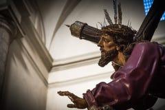 Semana santa Foto de archivo libre de regalías