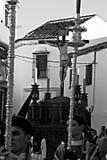 A Semana Santa em Carmona 42 Foto de Stock Royalty Free