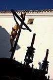 A Semana Santa em Carmona 48 Imagens de Stock