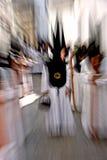 Semana santa en Carmona 6 imagen de archivo libre de regalías
