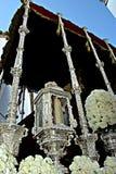 Semana santa en Carmona 44 Fotos de archivo libres de regalías