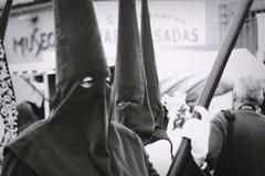 Semana santa, España del La Imagenes de archivo