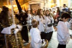 Semana Santa Fiesta imagem de stock royalty free