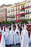 Semana Santa Fiesta fotos de stock royalty free