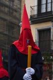 Semana Santa, Madrid Royalty Free Stock Images