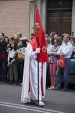 Semana Santa, Madrid Royalty Free Stock Image