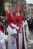 Semana Santa, Madrid Stock Photo