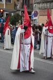 Semana Santa, Madryt Obraz Royalty Free