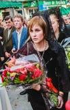 A Semana Santa, Orgiva, Espanha Imagens de Stock Royalty Free