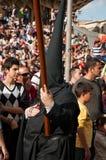 Semana Santa in Sevilla Royalty Free Stock Photography