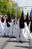 Semana santa Royalty Free Stock Photography