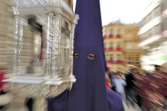 Semana Santa in Spain Stock Image