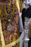 Semana santamente de Sevilha Imagens de Stock Royalty Free