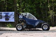 Semana sueca del campeonato Fotografía de archivo