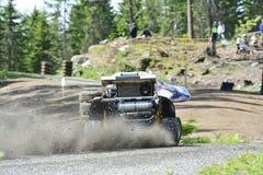 Semana sueca del campeonato Imágenes de archivo libres de regalías