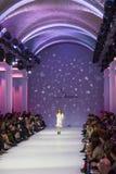 39.a semana ucraniana de la moda en Kyiv Fotografía de archivo