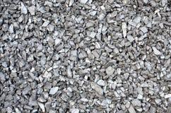 Seme del carbone antracite Immagine Stock Libera da Diritti