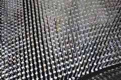 Seme: Padiglione 2010 del Regno Unito dell'Expo di Shanghai di cinese Fotografia Stock