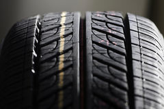 Semelle de pneu Images stock