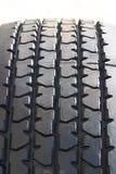 Semelle neuve de pneu photos stock