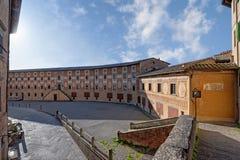 Semenaryen av San Miniato Royaltyfri Foto