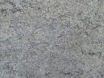 Sement ściany tynku szarość koloru tekstura Fotografia Royalty Free