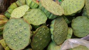 Sementes de Lotus Imagens de Stock Royalty Free