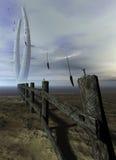 Sementes do Doom Imagem de Stock Royalty Free