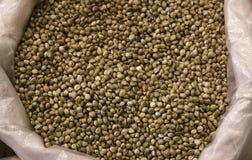sementes naturais foto de stock