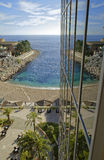 Semesterfläckar bilden, semesterfläckar som beskådar, semesterfläckar, avbildar, montecarlo Royaltyfri Foto